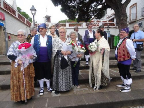 Fiesta del Pilar 2019